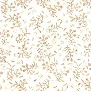 Moda Fire and Ice Batiks - Twigs Ice 4334-12