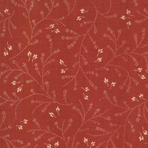 Moda Maison de Garance Turkey Red Clochette