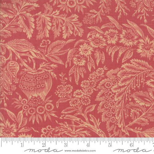 Moda Fabric - Atelier De France - Rose Beau Rivage