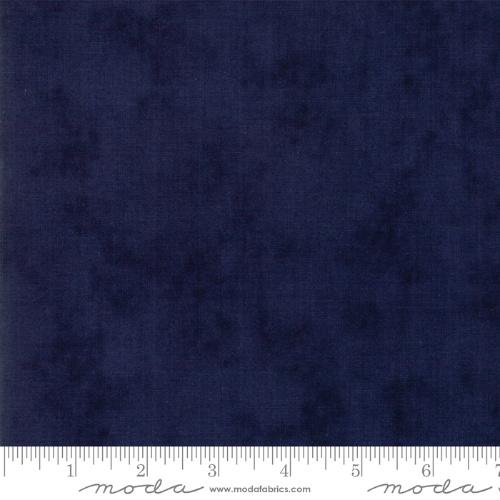 Moda Crystal Lake - Indigo Antique Solid