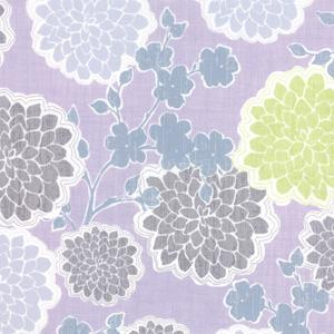 Moda True Luck - Blossoms Lilac 7200-14