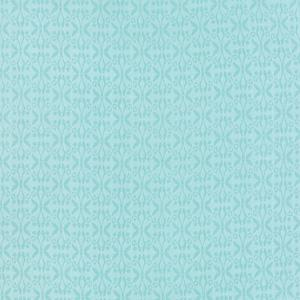 Moda True Luck - Trellis Aqua 7202-11