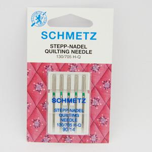 Schmetz Quilting Needles - Size 90 - Pack of 5
