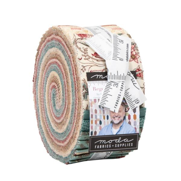 Moda Regency Romance Jelly Roll