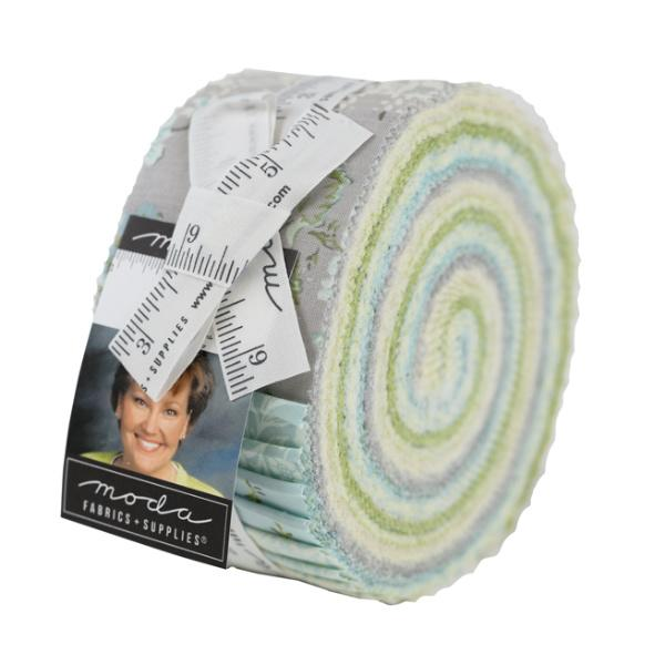 Moda Dover Jelly Roll