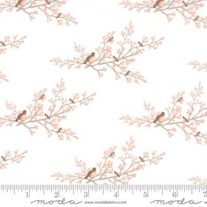 Moda Lullaby - Robins Cloud 13152-11