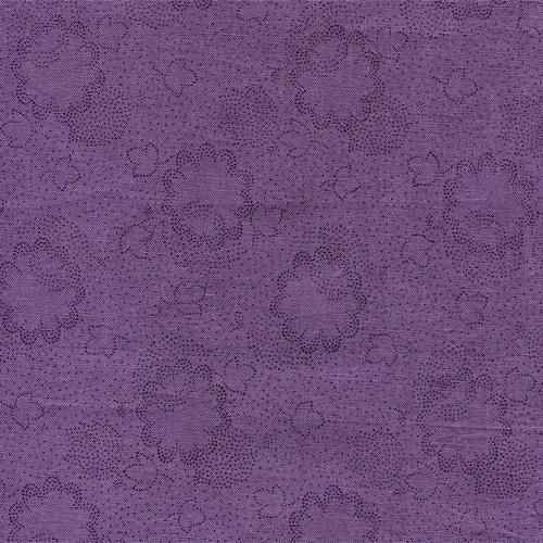 Dutch Heritage - Two Tone Purple
