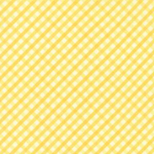 Moda Fabric Acreage - Gingham Sun 45507-13