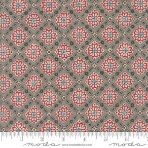 Moda Fabric - Pondicherry - Dove Combay