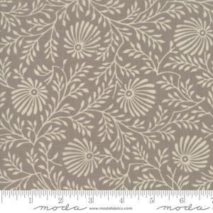 Moda Fabric - Pondicherry - Dove Cluny