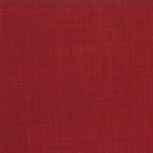 Moda Weave - Country Red - 9898-36