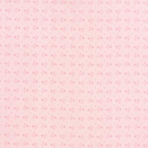 Moda Kindred Spirits - Pink Tiny Flowers 2895-20