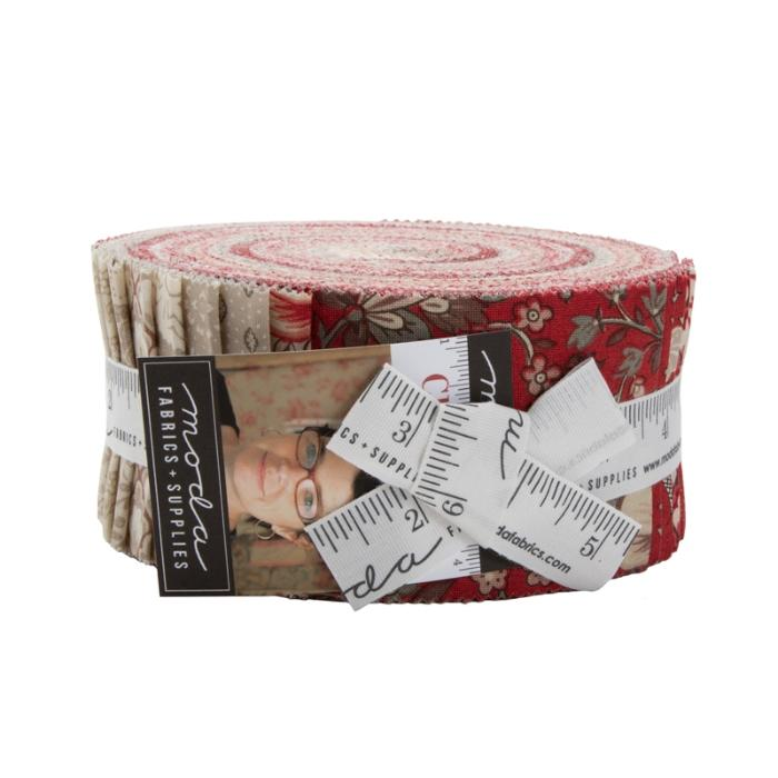 Moda Chafarcani Jelly Roll
