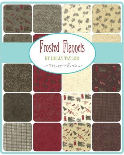 Moda Frosted Flannels