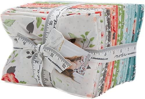 Moda Nest Fat Quarter Bundle