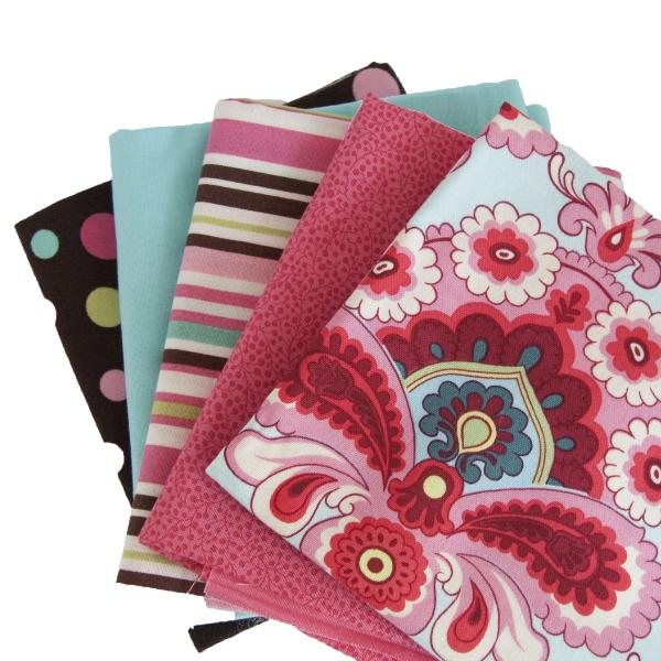 Quilting cotton fabric