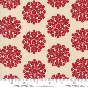 Moda Madame Rouge - Rouge on Pearl Soleil 13773-12