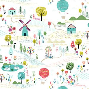 Dashwood Studio - Sweet Escape - Summer Landscape