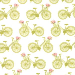 Moda Fabric Acreage - Pedal Grass 45503-17