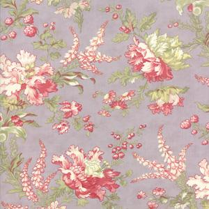 Moda Whitewashed Cottage - Heather Flourish Floral 44061-13