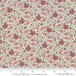 Moda Fabric - Pondicherry - Pearl Dove Acaia