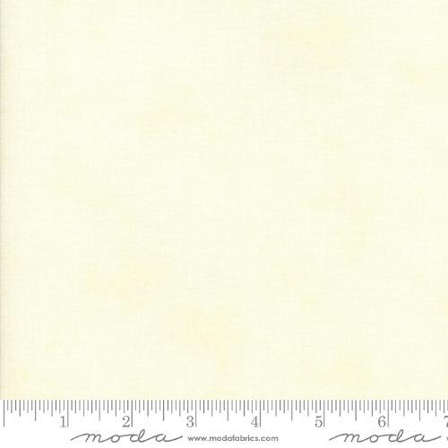 Moda Fabric - Ella and Ollie - Milk Solid 20308-16