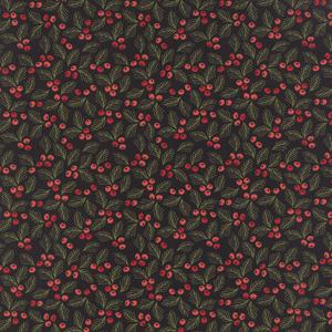 Fabric from the Juniper Berry collection by BasicGrey for Moda Fabrics.