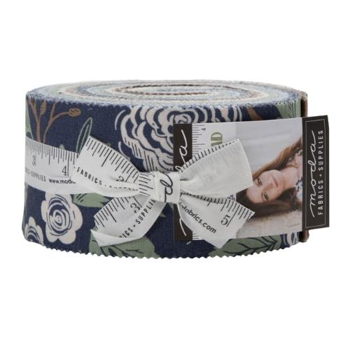 Moda Harvest Road Jelly Roll