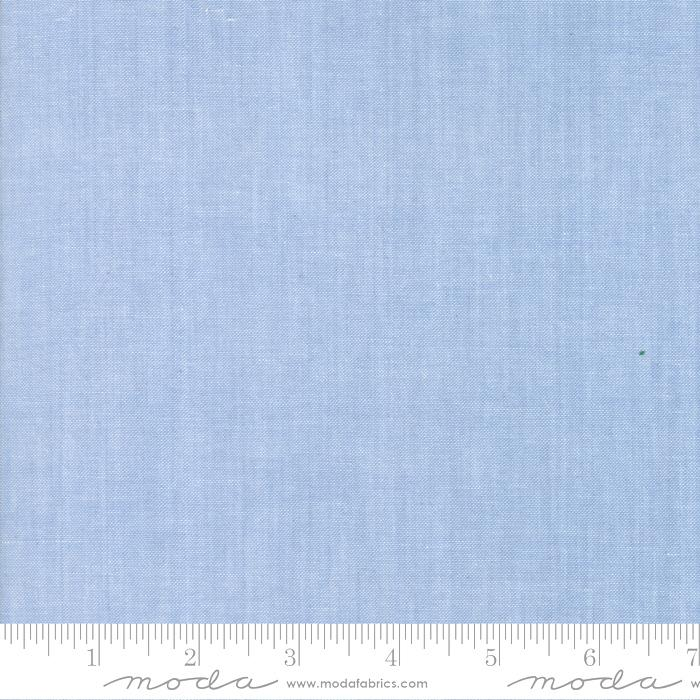 Moda Denim & Chambray - Light Blue 12051-16