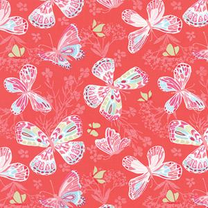 Moda Aria - Begonia Butterfly 27230-11