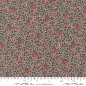 Moda Fabric - Pondicherry - Dove Acaia