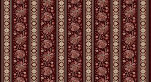Moda Fabric - Pondicherry - Magenta Clochette