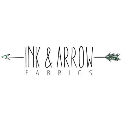 Ink and Arrow Fabrics