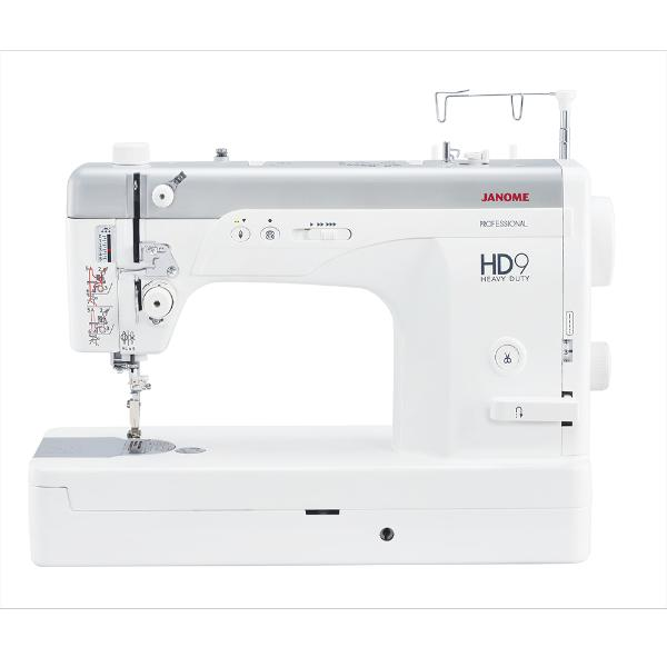 Janome HD9 sewing machine