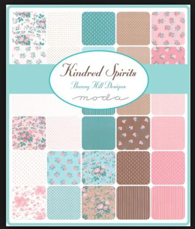 Moda Fabric Kindred Spirits