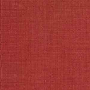 Moda Rouenneries Deux - Turkey Red Texture