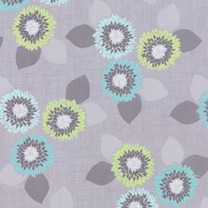 Moda True Luck - Mums Grey 7201-12