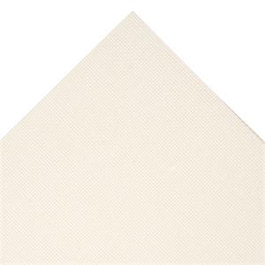 Aida Needlecraft Fabric: 30 x 45cm -18 Count - Cream