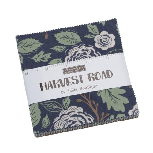 Moda Harvest Road Charm Pack