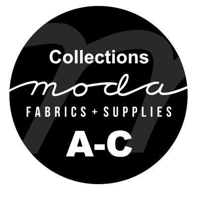 Moda Fabric Collections A-C