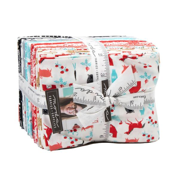 Moda Farm Charm Fat Quarter Bundle