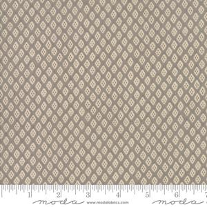 Moda Fabric - Pondicherry - Dove Calico