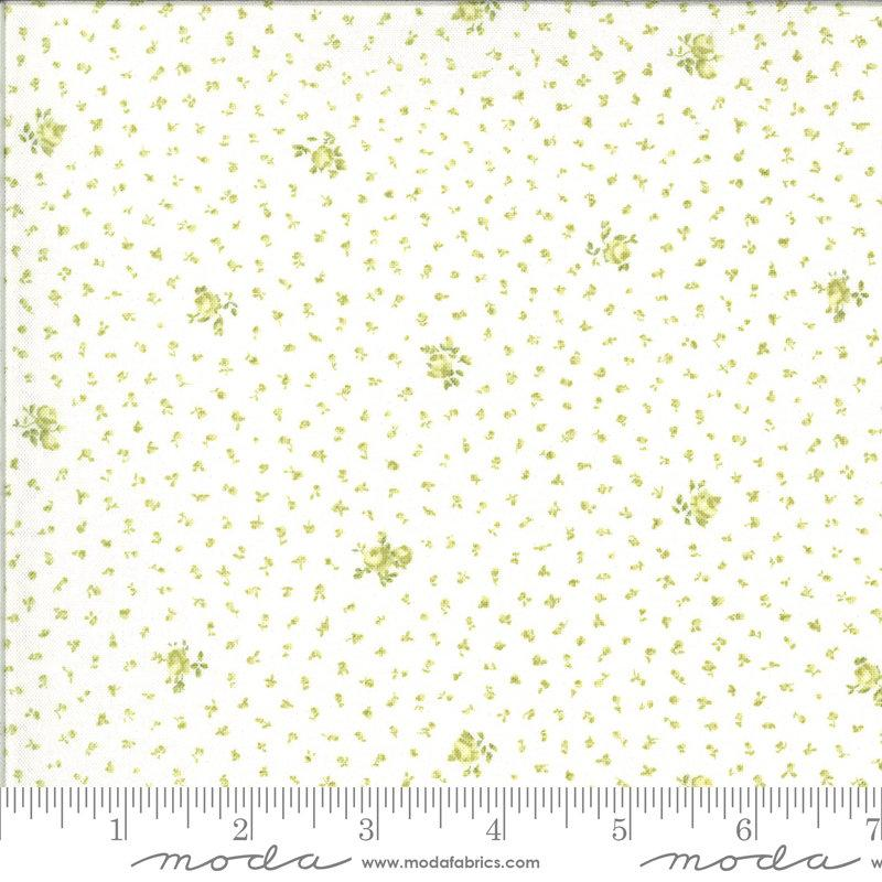 Moda Dover - Little Floral Willow