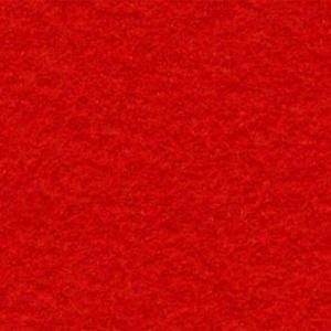 Woolfelt - Bright Red - National Nonwovens
