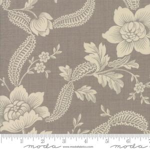 Moda Fabric - Pondicherry - Dove Promenade
