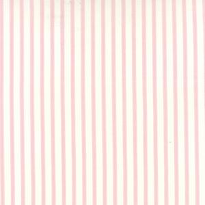 Moda Bespoke Blooms - Petal Ticking Stripe 18624-11