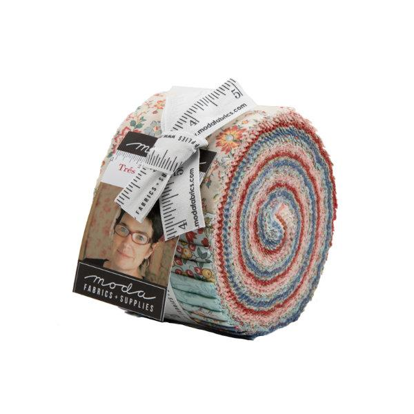 Moda Tres Jolie Jelly Roll