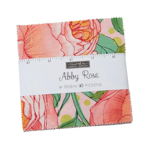 Moda Abby Rose Charm Pack