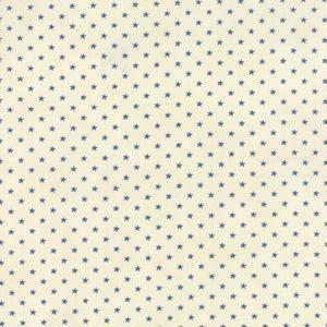 Moda Lexington - Cream Stars 14785-12