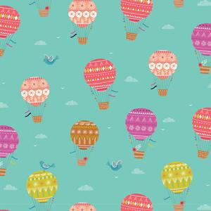 Dashwood Studio - Sweet Escape - Summer Balloons